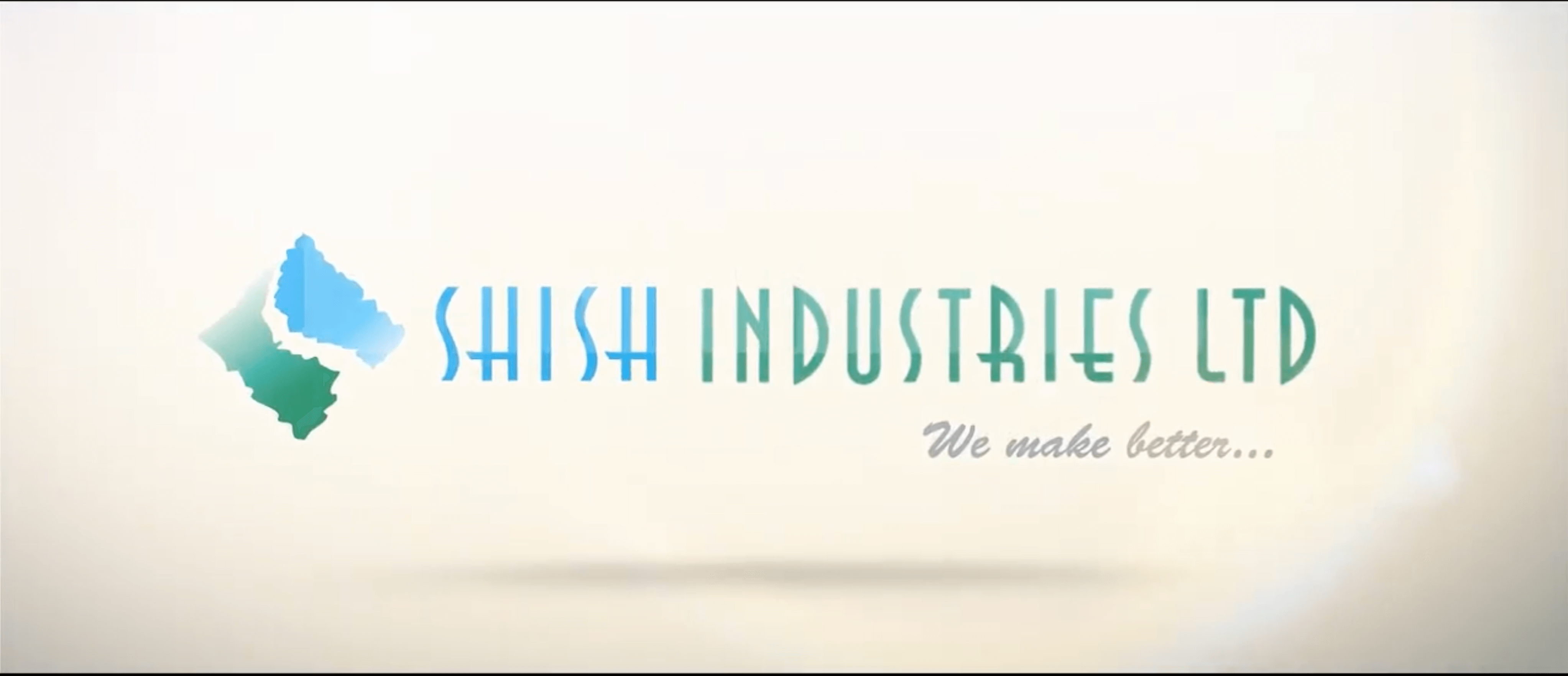 Shsih Industries banner