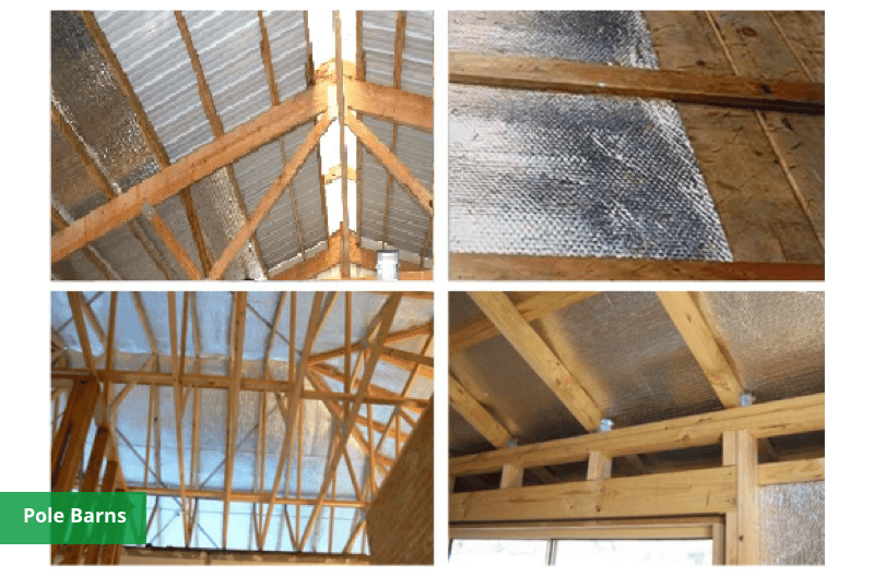 Home Insulation material