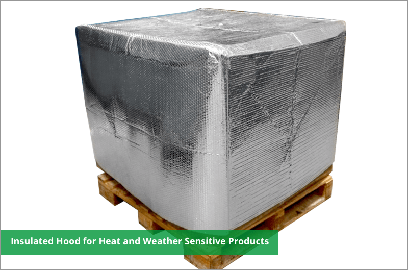 insulated pallet