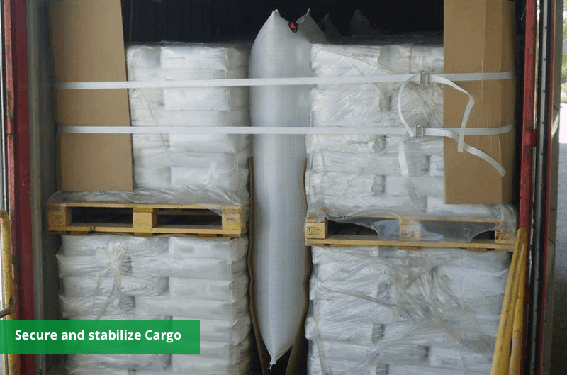 dunnage bag manufacturer