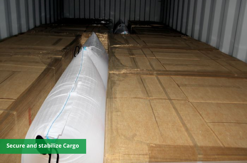 Dunnage bag suppliers india