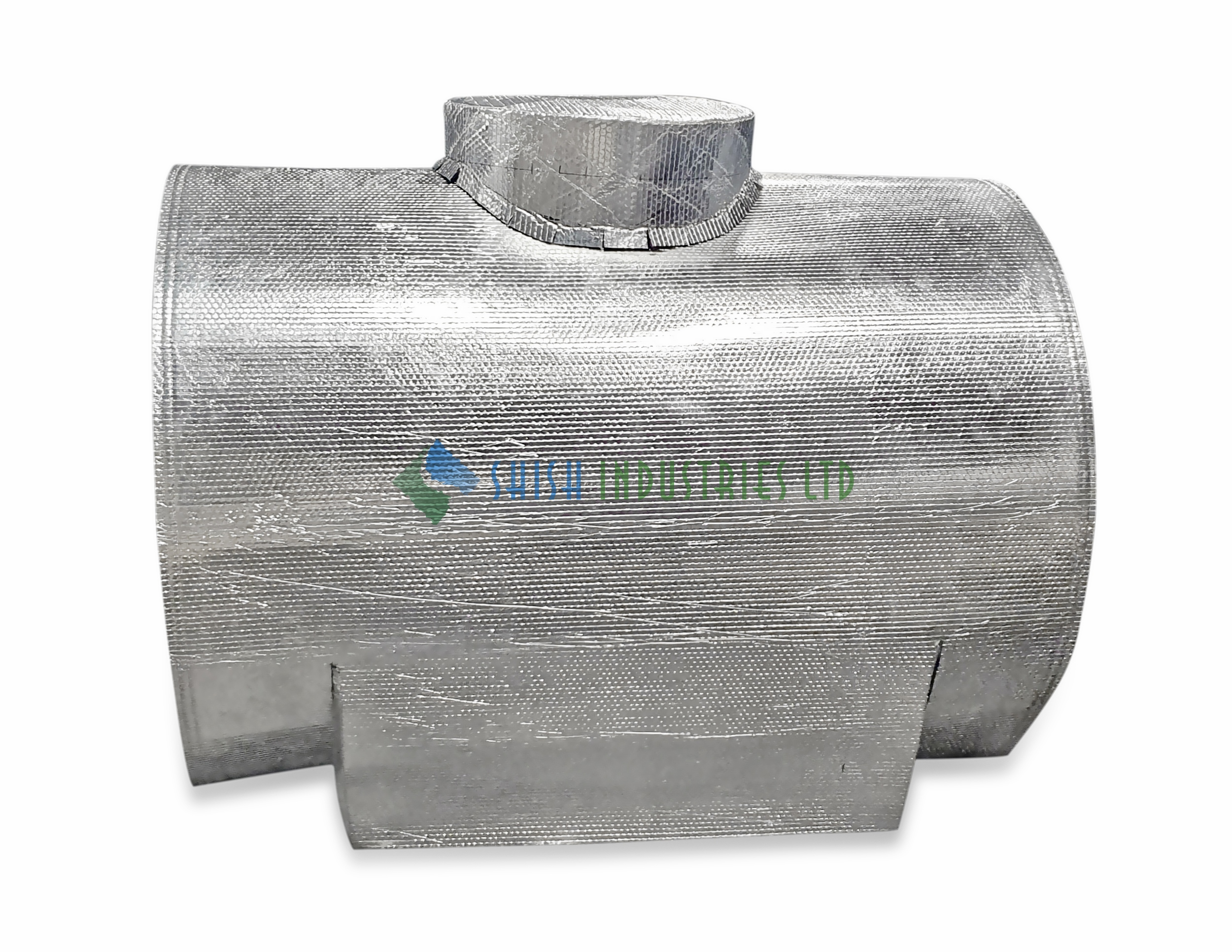 Shish Horizontal Water Tank Cover