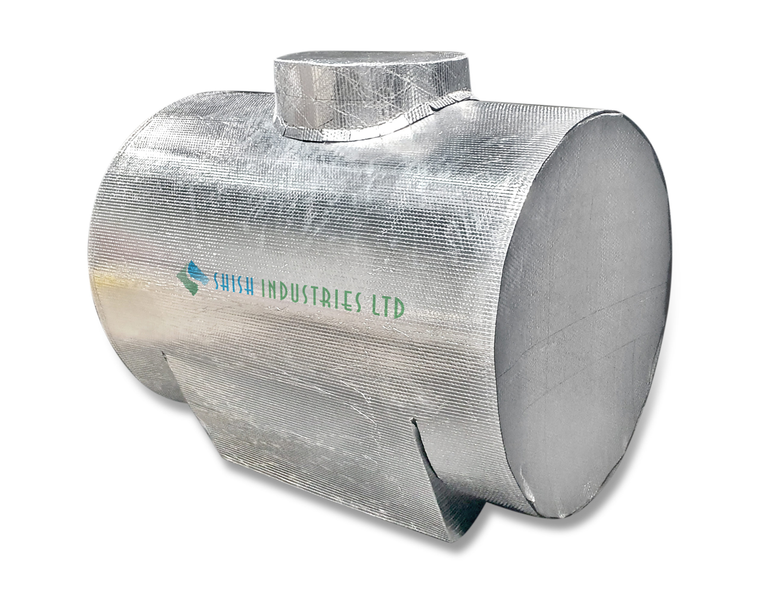 Horizontal Tank Cover